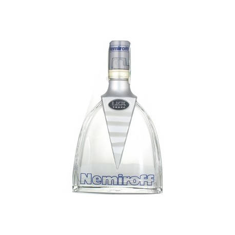 Vodka Nemiroff Lex 40% 0.5l