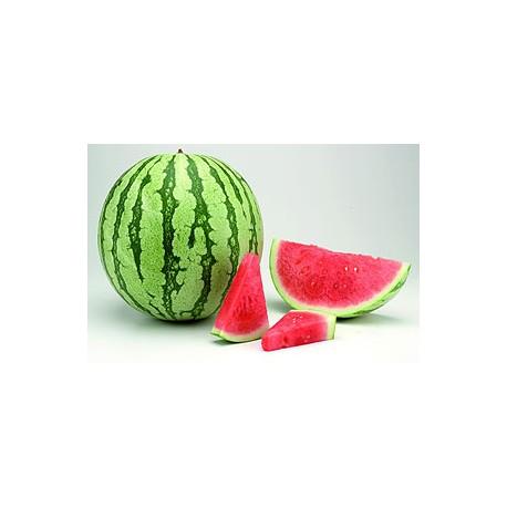 Sandía blanca sin semilla / Seedless watermelon / Арбуз без косточки (Av)